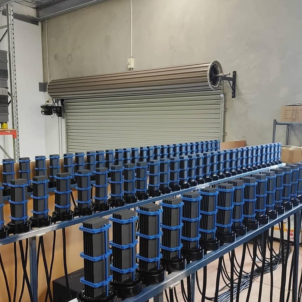 The Purapool range of chlorinators and Oxygen Minerale systems are designed and manufactured right here in Australia.