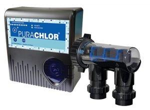 Purachlor GO Classic salt water chlorinator