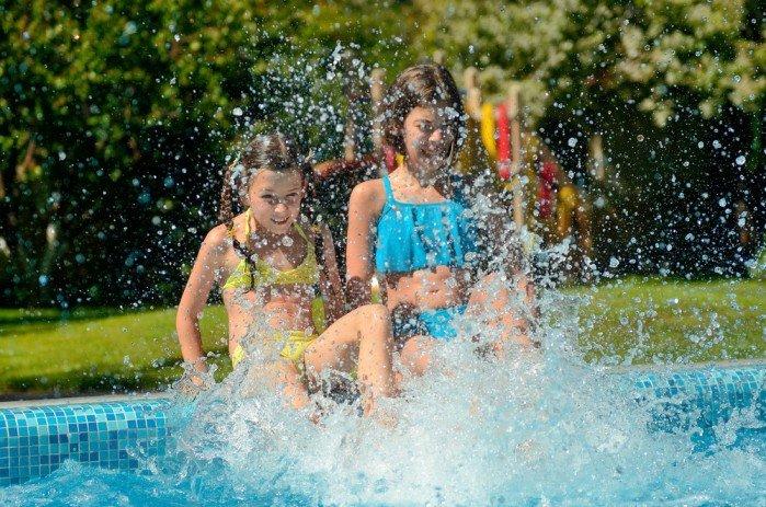 salt water chlorinators offer a range of benefits